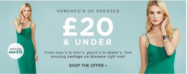 RT OK. I give up. Just put the apostrophes where you like Dorothy Perkins.  - embedded image