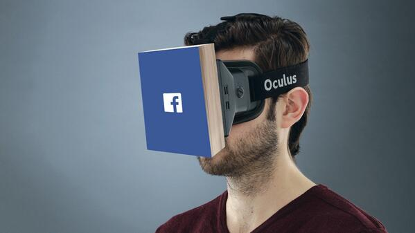 Facebook is really taking its name too literally. http://t.co/Anqf4RCRnr - embedded image