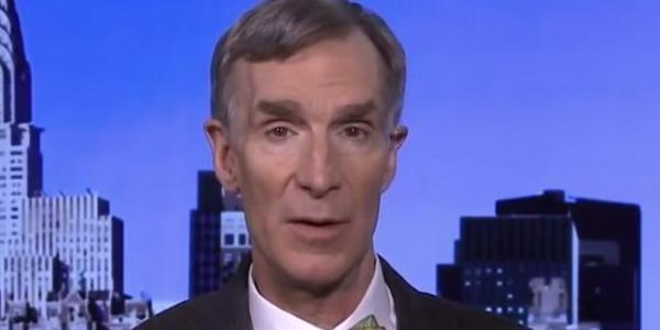 "RT Bill Nye says creationism is ""raising a generation of young people who can't think"" http://t.co/dcXJcMyvTV  - embedded image"