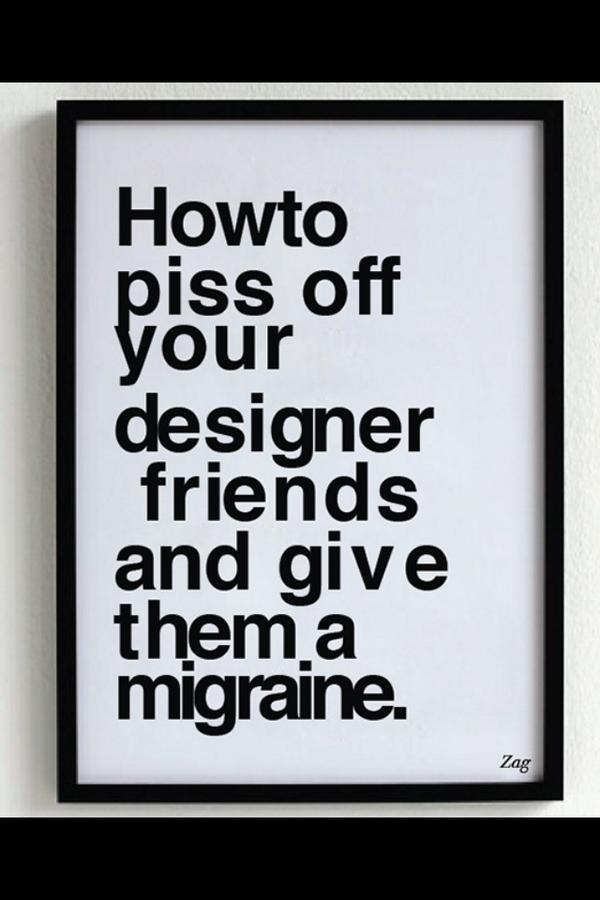 "RT ""@DesignUXUI: #design *evil laugh* "" I love and hate this at the same time!! - embedded image"