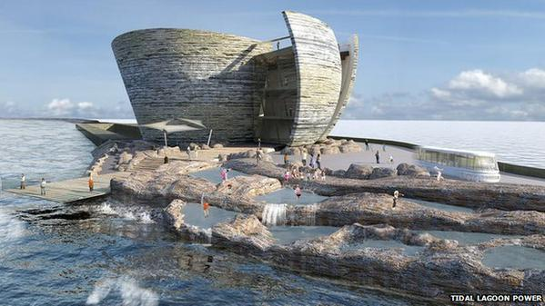 RT Swansea tidal lagoon funding 'in #Budget2015', BBC understands http://t.co/iF2Mg85rqn  - embedded image
