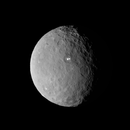 RT A full #Ceres rotation and more as Dawn prepares to make history http://t.co/oZedzklMvv #space  - embedded image