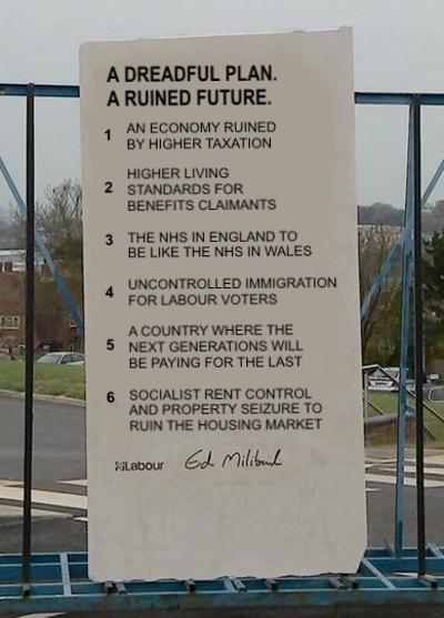 RT @DanHannanMEP Here is the #EdStone translated into normal English.  - embedded image