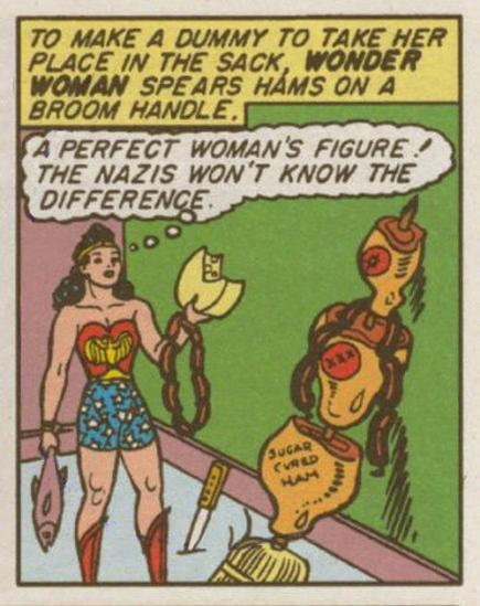 RT Objectively, this is the single greatest comic book panel ever (H/T @GailSimone):  - embedded image