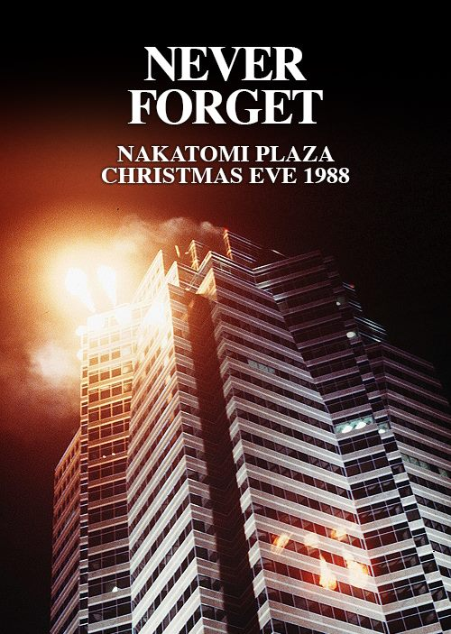 RT At this time of year, spare a moment to think of those affected by events at the Nakatomi Plaza in 1988  - embedded image
