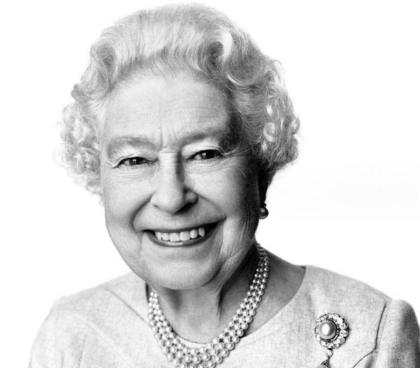 RT Today Queen Elizabeth II has officially become the longest reigning British Monarch  - embedded image