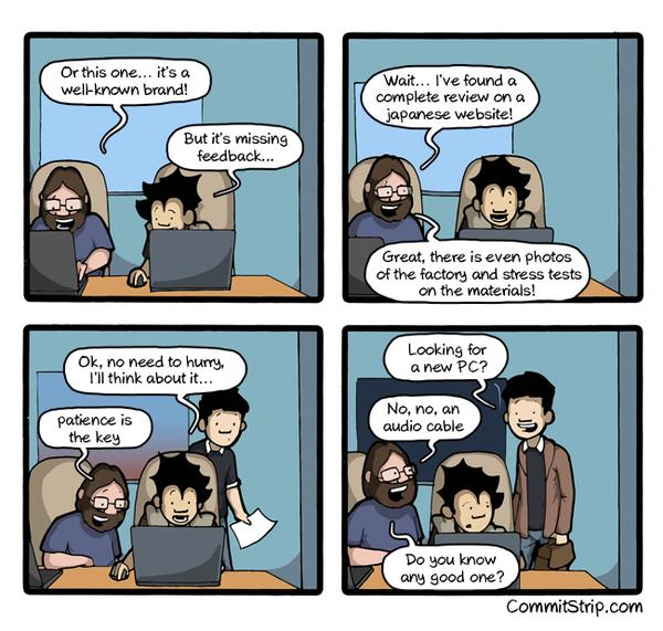 RT Coder leaves nothing to chance http://t.co/tXpkS5jBkW  - embedded image