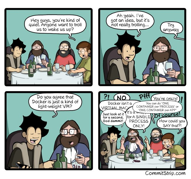 RT How to host a coder dinner-party  https://t.co/m0ydFQMNnA  - embedded image