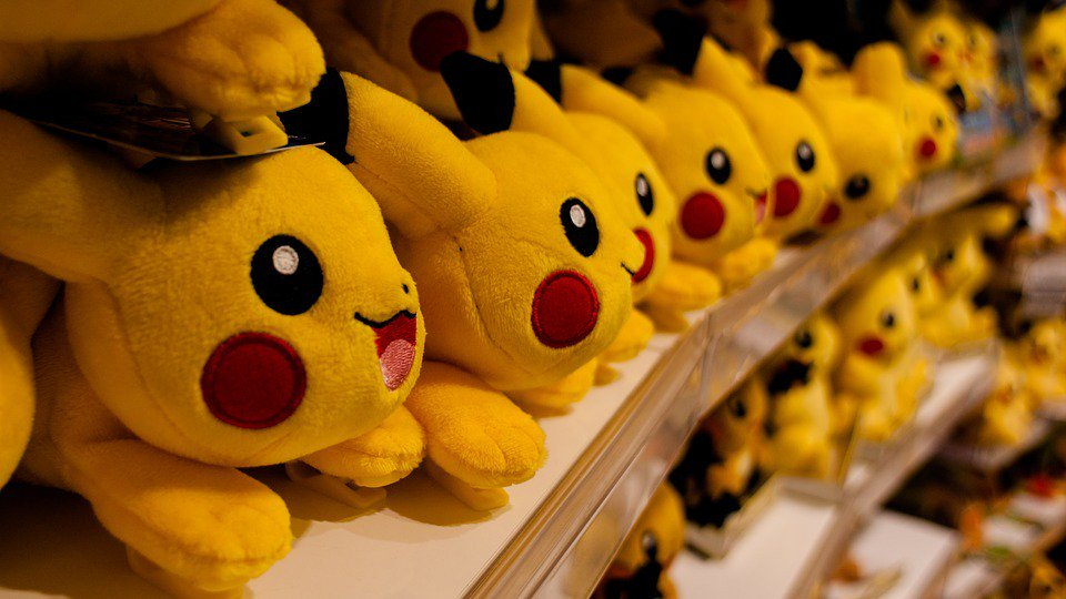 RT Discover how Marketing Departments can use #PokemonGo to boost your foot traffic   https://t.co/mzmlb7orOi  - embedded image