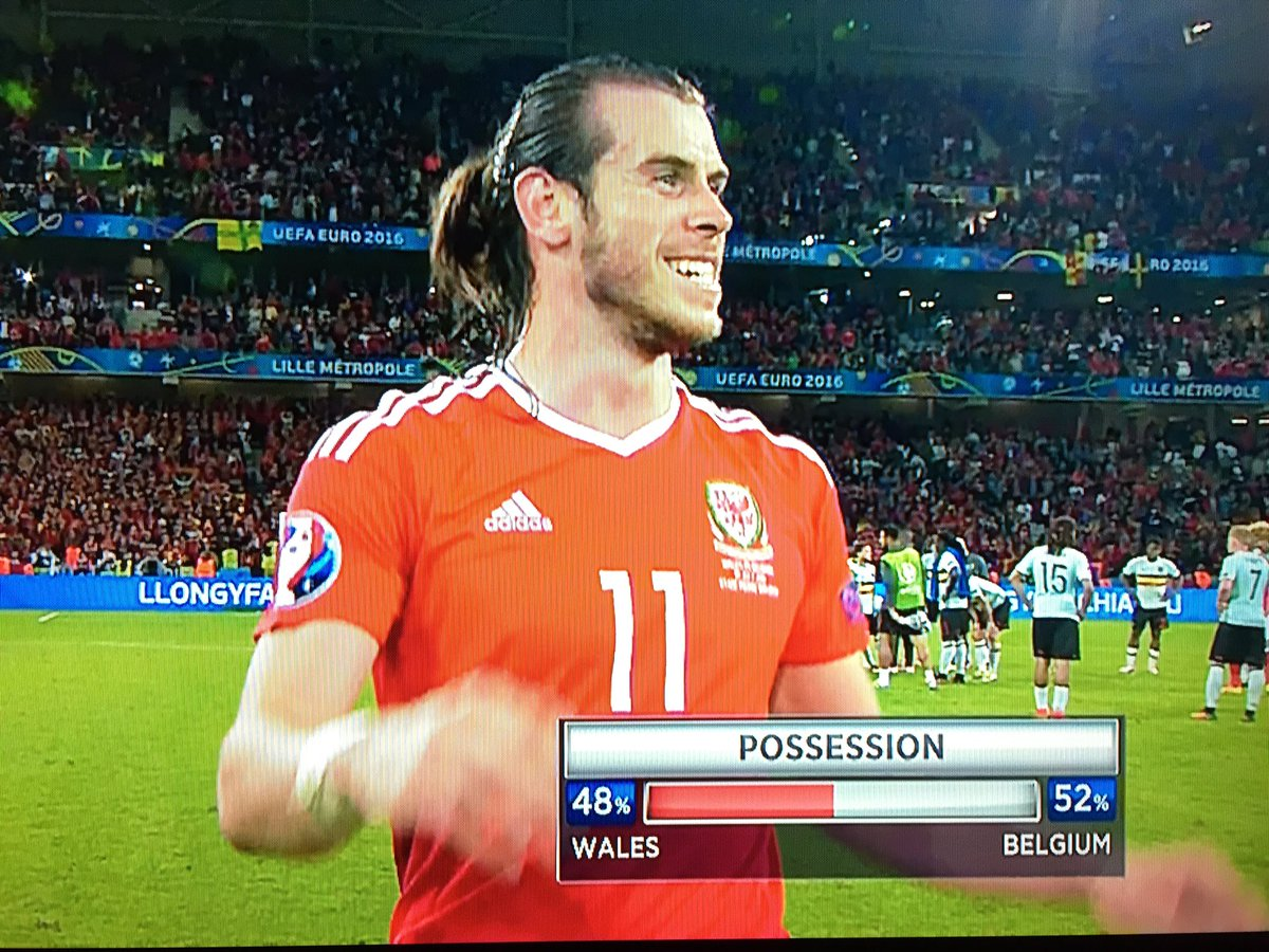 RT Wales prove its possible to lose 48% to 52% and still stay in Europe #WALBEL  - embedded image