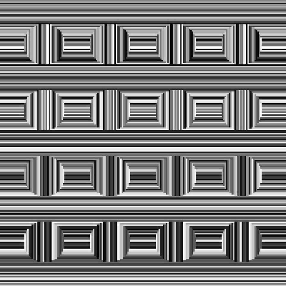 RT Coffer illusion. There are 16 circles in this picture. https://t.co/PZ3s9t7gBD  - embedded image