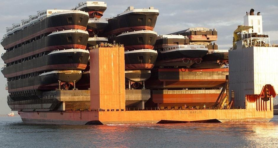RT This is a ship-shipping ship, shipping shipping ships  - embedded image