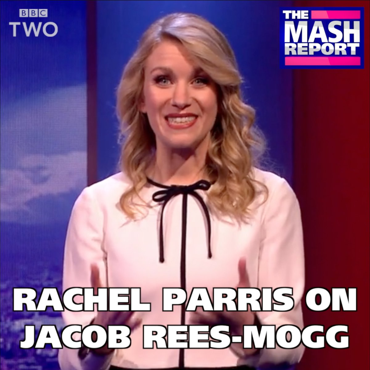 RT Is that quirky chap Jacob Rees-Mogg as much fun as he seems? @RachelParris investigates... 🤔 #TheMashReport  - embedded image